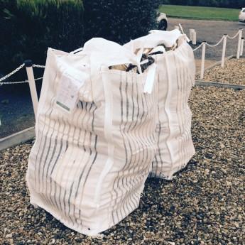 Stove Mix Barrow Bags