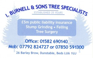 L Burnell & Sons