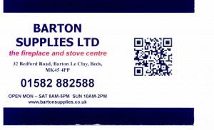 Barton Supplies Ltd